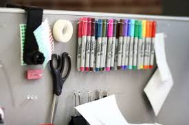 diy office projects. Everyday Office Supplies On A Cubicle Wall. DIY Projects: Diy Projects C
