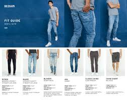 Hidden Jeans Size Chart Hudson Jeans Byron Straight Zip In Hidden Zappos Com