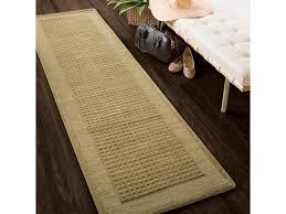 nourison westport hand tufted sage wool rug 2 3
