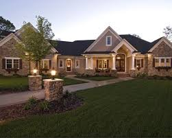 renovating ranch style homes exterior | Traditional Exterior Ranch Style  Design, Pictures, Remodel,