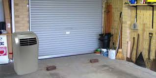 ac for room. garage air conditioning: what\u0027s the best cooling method? ac for room