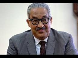 Thurgood Marshall Quotes Custom Thurgood Marshall Biography Supreme Court Justice Civil Rights