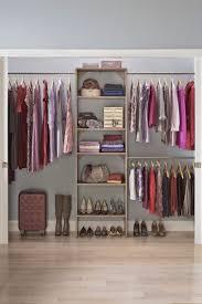 4 easy closet storage ideas