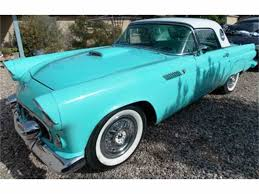 1955 Ford Thunderbird for Sale | ClassicCars.com | CC-1038771