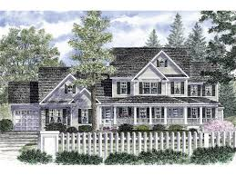 traditional house plans. Enjoyable Home With Traditional Southern Appeal House Plans A