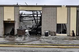 west berkeley fire causes 5 million in damage destroys 20 artisan businesses