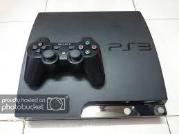 Máy sony playstation 3 slim hack full giá rẻ 3.400.000₫