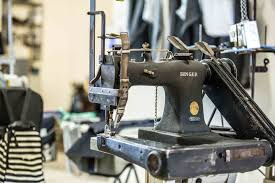 Sewing Machine For Denim Fabric
