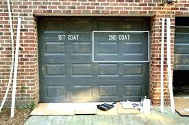 painting garage doors garage door painting cost garage door paint garage door best paint garage doors