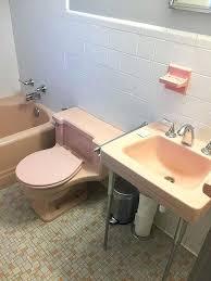 vintage pink sink 1950 vintage pink kitchen sink diaryproject me