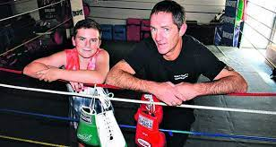 His fight outside the ring as important as inside the ring   Echo News