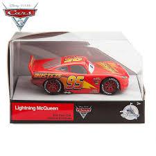 original disney pixar cars 3 metal car model lightning mcqueen toy car cruz ramirez black storm jackson car toys children gift in casts toy vehicles