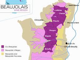 The Secret To Finding Good Beaujolais Wine Wine Folly