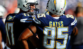 Chargers Depth Chart Los Angeles Chargers Depth Chart Post Draft Projection On