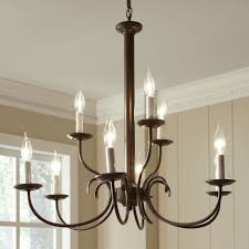 chandelier marvelous faux candle chandelier candle chandelier diy iron chandelier with 9 light white wall