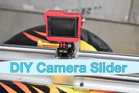 diy slider gopro dslr motorized remote control part 1 stop motion