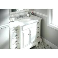 white bathroom vanities with marble tops. Contemporary Vanities Enchanting 55 Inch Bathroom Vanity Single Sink  Crafty Design And White Bathroom Vanities With Marble Tops V