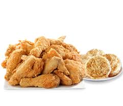 Boja), it's our promise to always make life flavorful. 12 Piece Family Meal Bojangles Famous Chicken N Biscuits