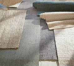 pottery barn jute rug scroll to next item pottery barn chenille jute basketweave rug review