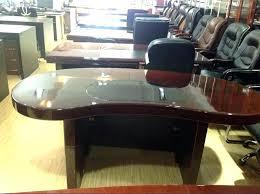 round office desks. Half Round Desk Furniture Office Professional  Style Semi Circle Executive Off Accessories Round Office Desks