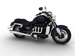 triumph rocket iii roadster 2013 3d model motorcycle motorcycles