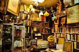 old book sellers bazaar history