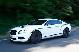 Bentley Reviews | Autocar