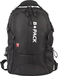 <b>Рюкзак B</b>-<b>pack S</b>-<b>02</b> Черный, цена 3 990 руб. купить в интернет ...