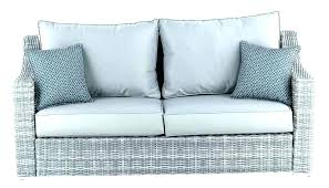 outdoor loveseat cushions clearance couches wicker couch image 0 cushion replacement indoor decorating astounding patio