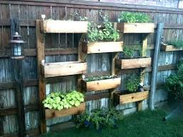 garden planter box diy garden planter boxes vegetable plans