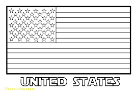 Flag Coloring Pages With England Flag Coloring Page Coloring Home