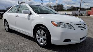 2007 Toyota Camry CE   Welcome Auto Sales