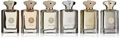 AMOUAGE Miniatures Bottles Collection Classic ... - Amazon.com
