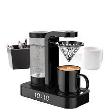 A wide variety of mini coffee maker options are available to you, such as power source, function mini coffee maker. 1pc Household Automatic Coffee Machine Clock American Drip Office Mini Coffee Pot Machine Hand Punch Coffee Maker 220v 600w Coffee Makers Aliexpress