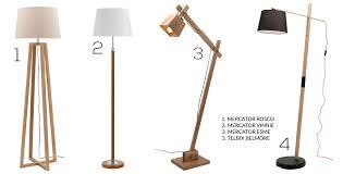 scandinavian lighting design. Scandinavian Floor Lamps Lighting Design