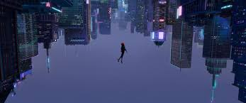 spiderman into the spider verse 2018 hd s 4k wallpapers