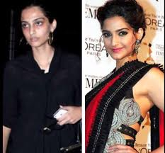 top 10 bollywood actresses without make up
