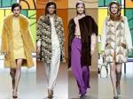 Что будет модно осенью-зимой 2017