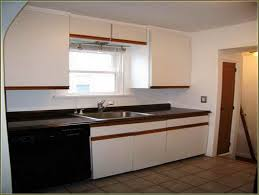 Painting Formica Kitchen Cabinets Before And After Review Of 10