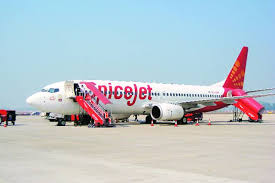 Company S Net Worth Falling Negative Net Worth Spicejet Financials To Remain Stretched