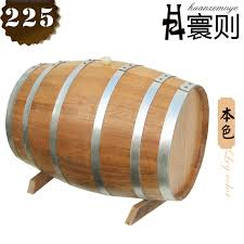 oak wine barrels. get quotations atlas is 225 liters no wax baking oak barrels wine
