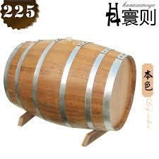 oak wine barrels. get quotations atlas is 225 liters no wax baking oak barrels wine