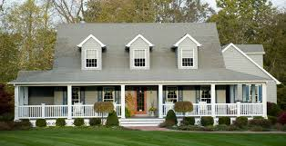Cool House Exterior Colors Ideas And Inspiration Behr