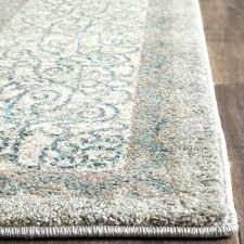 grey and blue area rug light grey blue area rug crosier grey light blue area rug