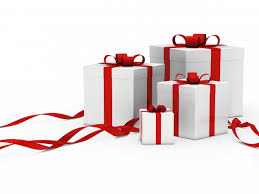 Image result for Gifts vs presents