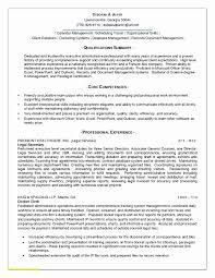 Executive Assistant Resume Samples 2016 Unique Sample Executive ...