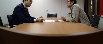 15 Signs Your Job Interview Is Going Badly World Economic