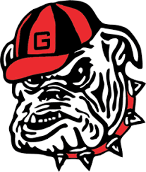 University of Georgia Bulldogs Logo Vector (.EPS) Free Download