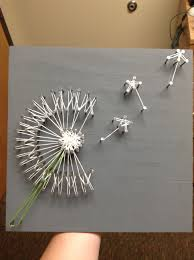 Site about String Art Crafts. We post ideas, tutorial, videos, free  patternas and templates to make DIY String Art.