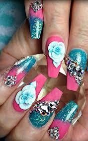 1742 best Nails images on Pinterest | Nail designs, Black nails ...